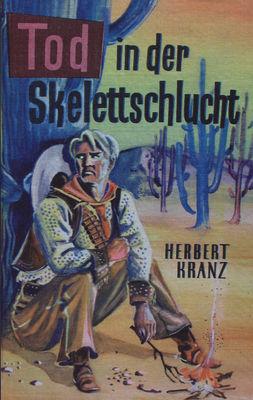 Tod in der Skelettschlucht