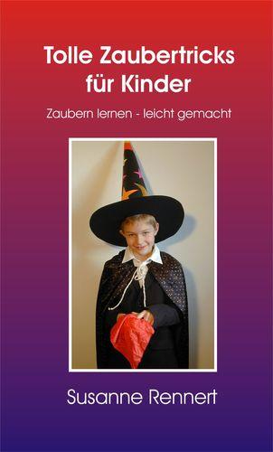 Tolle Zaubertricks für Kinder (Leseprobe)