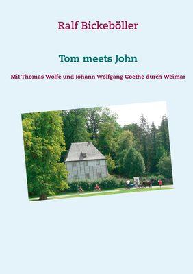 Tom meets John