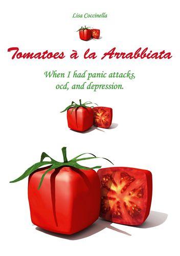 Tomatoes à la Arrabbiata