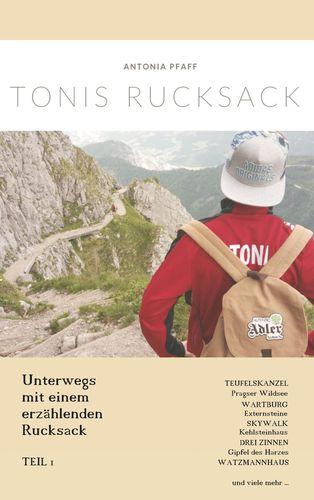 Tonis Rucksack