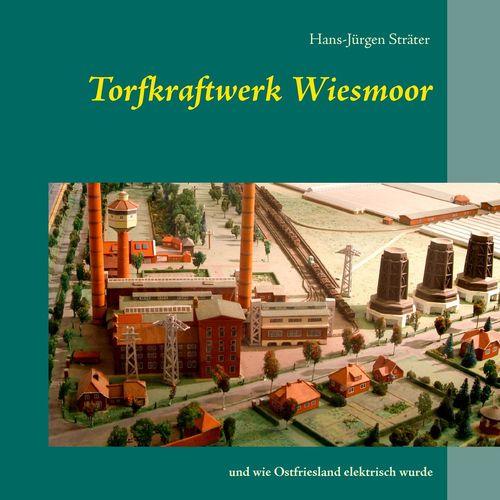 Torfkraftwerk Wiesmoor