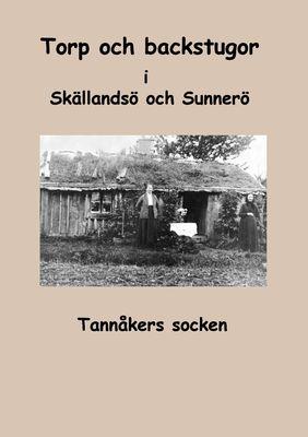 Torp och backstugor i Skällandsö och Sunnerö