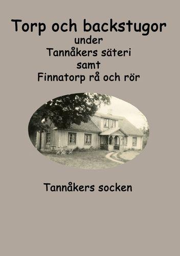 Torp och backstugor under Tannåkers säteri