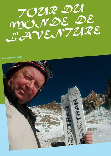 Tour du monde  de l'aventure