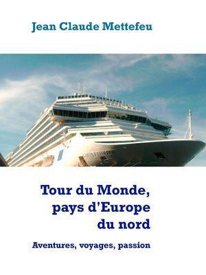 Tour du Monde, pays d'Europe du nord
