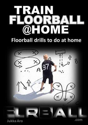 Train Floorball at Home