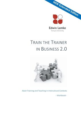 Train the Trainer in Business 2.0