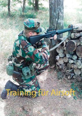 Training für Airsoft