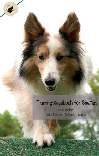 Trainingstagebuch für Shelties
