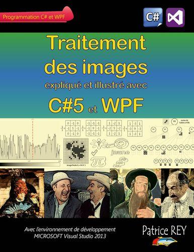 Traitement des images avec C#5 et WPF