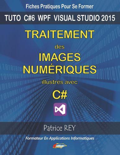 Traitement des images numeriques avec c#