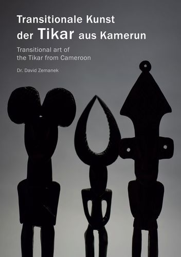 Transitionale Kunst der Tikar aus Kamerun