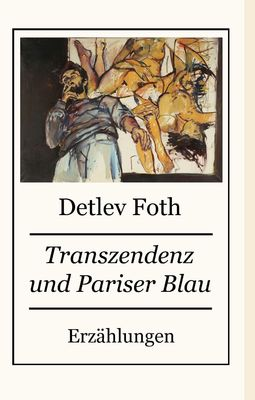 Transzendenz und Pariser Blau