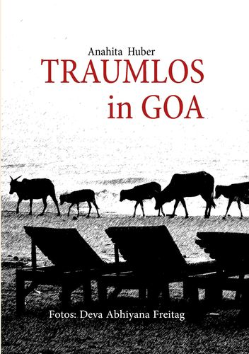 Traumlos in Goa