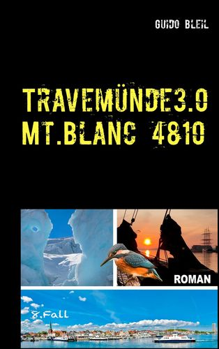 Travemünde 3.0 Mt.Blanc 4810