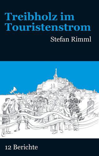 Treibholz im Touristenstrom