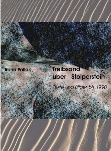 Treibsand über Stolperstein