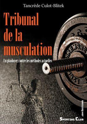 Tribunal de la musculation