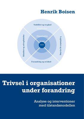 Trivsel i organisationer under forandring