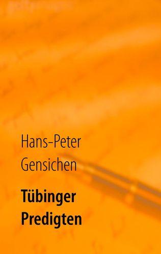 Tübinger Predigten