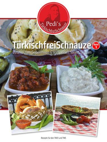 TürkischfreiSchnauze Band 1
