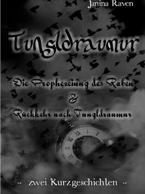 Tungldraumur