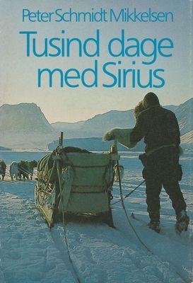 Tusind dage med Sirius