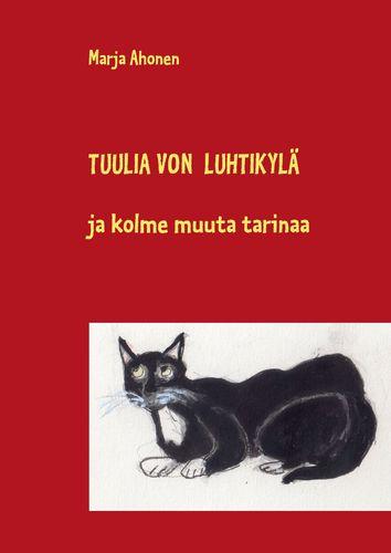 Tuulia von Luhtikylä