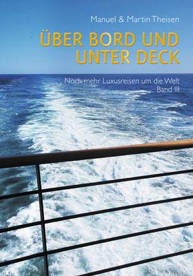 Über Bord und unter Deck