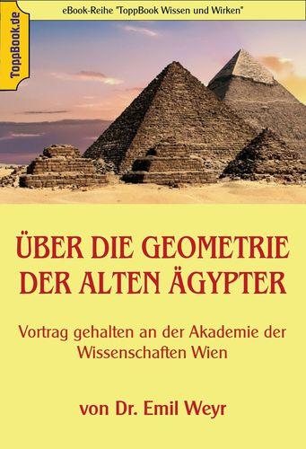 Über die Geometrie der alten Ägypter