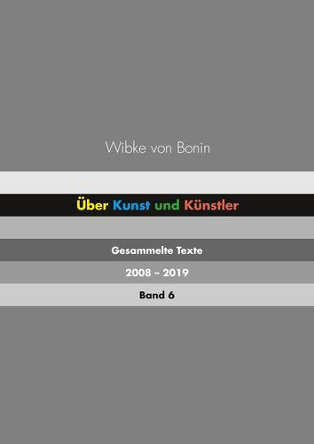Über Kunst und Künstler Band 6