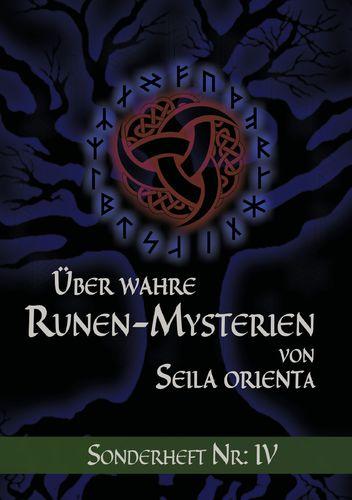 Über wahre Runen-Mysterien: IV