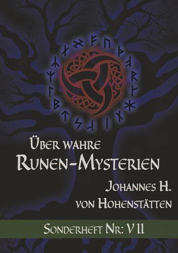 Über wahre Runen-Mysterien