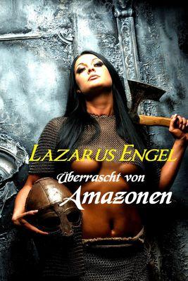 Überrascht von Amazonen