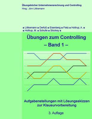 Übungen zum Controlling - Band 1