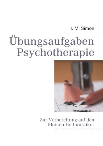 Übungsaufgaben Psychotherapie