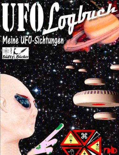 UFO-Logbuch - Meine UFO-Sichtungen