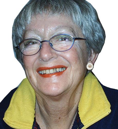 Ulla Gjelstrup