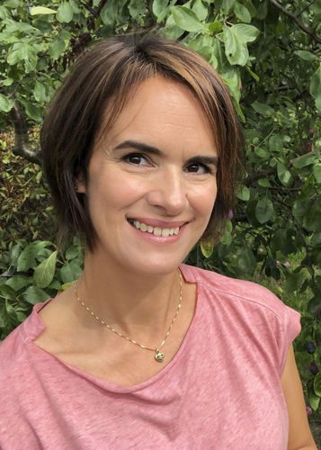 Ulla Schejbel Nielsen