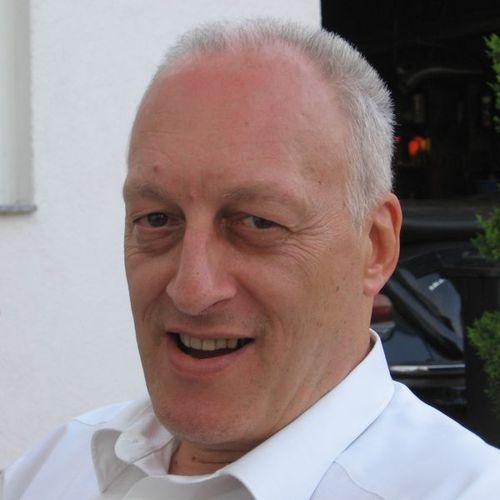 Ulrich Greiner-Bechert