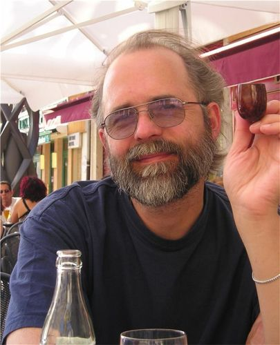 Ulrich Karger