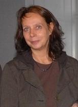 Ulrike Anna Kindler