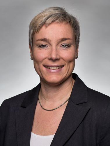 Ulrike Laubner