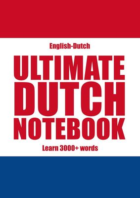 Ultimate Dutch Notebook