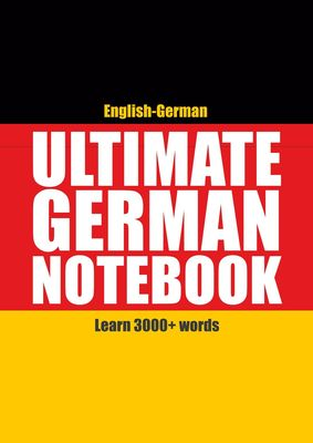 Ultimate German Notebook