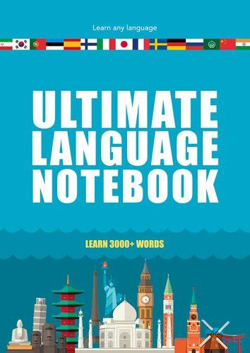 Ultimate Language Notebook