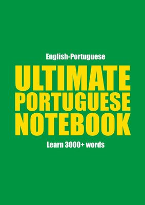Ultimate Portuguese Notebook