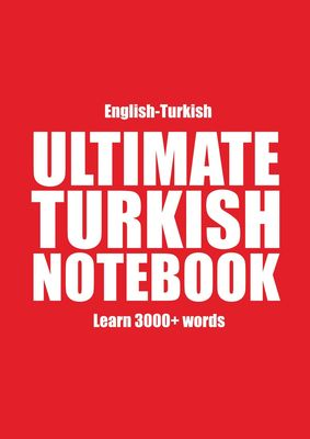 Ultimate Turkish Notebook