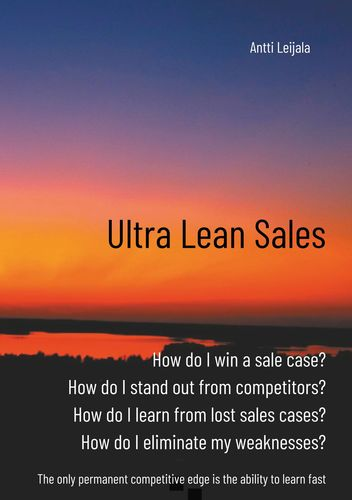 Ultra Lean Sales